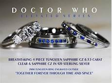 dr who wedding rings artiiee s uploaded images cz wedding ring sets wedding
