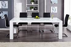 Table Salle A Manger Blanche Meuble Table Basse