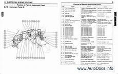 99 toyota camry wiring diagram 99 camry ab light wiring diagram database