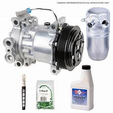 auto air conditioning repair 2000 mercury cougar free book repair manuals for mercury cougar 1989 1990 ac compressor w a c repair kit tcp ebay