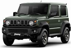 5 Reasons Why You Should Wait For The New Suzuki Jimny