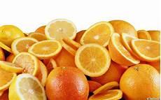 Wallpaper Orange Fruit Background
