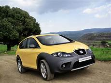 Seat Altea Freetrack 2007 2008 2009 Autoevolution