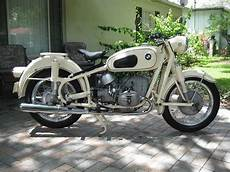 1962 Bmw R50 2 Pics Specs And Information