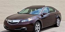 2012 acura tl sh awd road test review car and driver