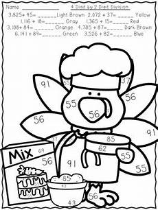division coloring pages 17578 division color by number thanksgiving themed by createdbymarloj