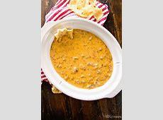 crock pot cheesy spinach casserole_image