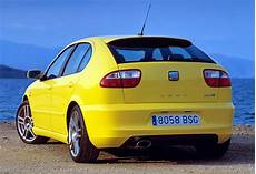 2003 seat cupra r 1m specifications photo price