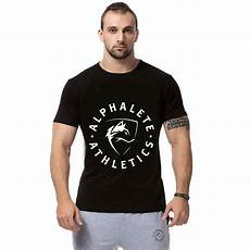 2015 athletics printed t shirt fitness and