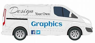 Custom Vehicle Graphics  Vinyl Decal Lettering Direct