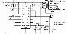 flyback transformer diagram electrinic and circuit flyback converter circuit diagram