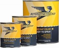 automotive basecoat automotivetouchup