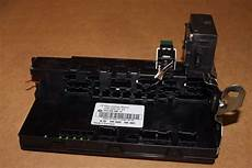 2001 2007 Mercedes C240 C Class Sam Fuse Box Assembly