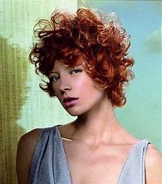 curly perm hairstyles short hair 2016 styles 7