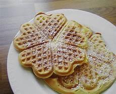 waffelrezept ohne butter waffelteig rezept