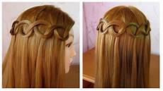 tuto coiffure simple сoiffure facile et rapide a faire
