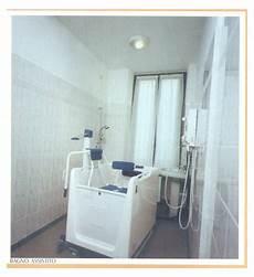 bagno terapeutico servizi disponibili presso la struttura villa giada