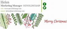how to choose a christmas banner for email signature newoldst christmas banners