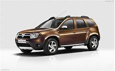 2010 Dacia Duster Widescreen Car Pictures 06 Of 22
