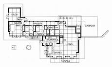 usonian house plans related image unsonian pinterest frank lloyd wright