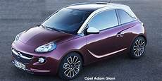 opel adam 1 0t glam specs in south africa cars co za