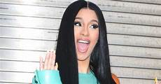 Cardi B Ergattert Rolle In Quot Fast And Furious 9 Quot Klatsch