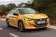 New Peugeot 208 2019 Review Auto Express