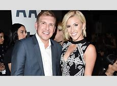 did savannah chrisley get married
