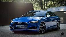2017 new audi s5 sportback exterior interior design youtube