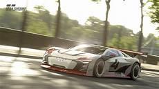 2018 Audi E Vision Gran Turismo Review Top Speed