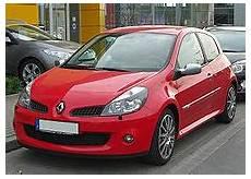 Clio 3 Renault Renault Clio Iii