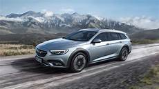 Opel Suv 2018 - 2018 opel insignia country tourer is the suv antidote