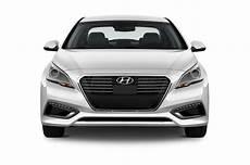 2017 Hyundai Sonata Hybrid Limited