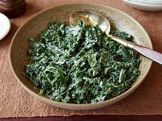creamed kale recipe bobby flay food network