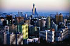 Pyongyang Capital Of Korea Interesting Facts
