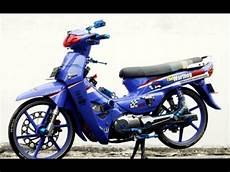 Modifikasi Honda Kirana by Motor Trend Modifikasi Modifikasi Motor Honda