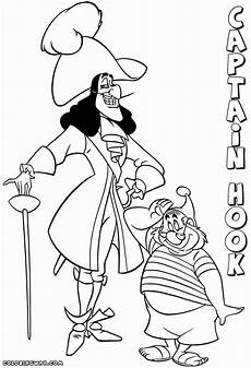 captain hook coloring pages new captain hook coloring