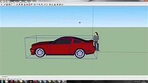 Importing From Sketchup Part 1  YouTube