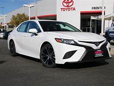 New 2019 Toyota Camry SE 4dr Car In Valencia 00301220
