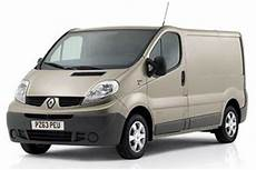 Renault Trafic Gebraucht - used renault trafic 01 14 review parkers