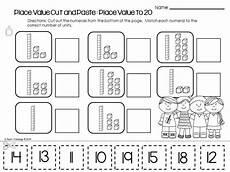 place value worksheets kindergarten 5166 kindergarten place value worksheet worksheets for all worksheets sles