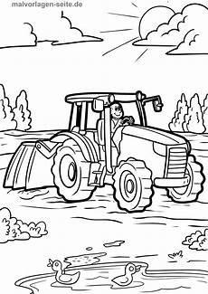 Malvorlagen Bauernhof Traktor Malvorlage Bauernhof Feld Pflug Gratis Malvorlagen Zum