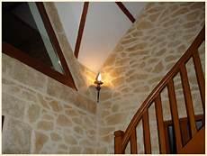 enduit decoratif interieur enduit mural decoratif murs interieurs encadrements