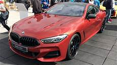 bmw 840d xdrive coup 233 youtube