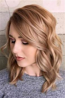 36 cute hairstyles for medium hair casual and prom looks crazyforus