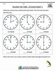 telling time free worksheets for grade 1 3566 webquest let s tell time