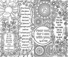 ricldp artworks eight bible verse coloring bookmarks