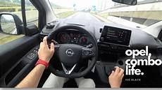 2019 opel combo 1 5 diesel 102 hp 4k test drive