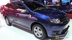 2015 Dacia Logan Mcv Celebration Dci 90 Exterior And