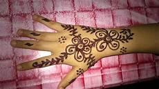 62 Gambar Henna Simple Di Tangan Untuk Anak Terupdate